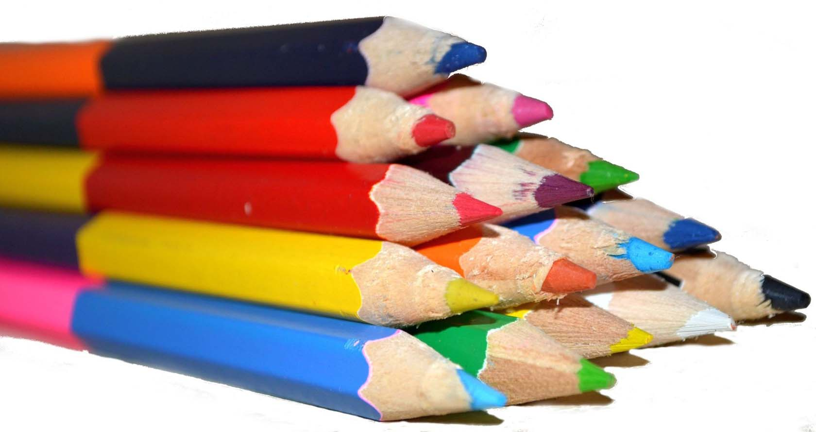 colored pencils 269802