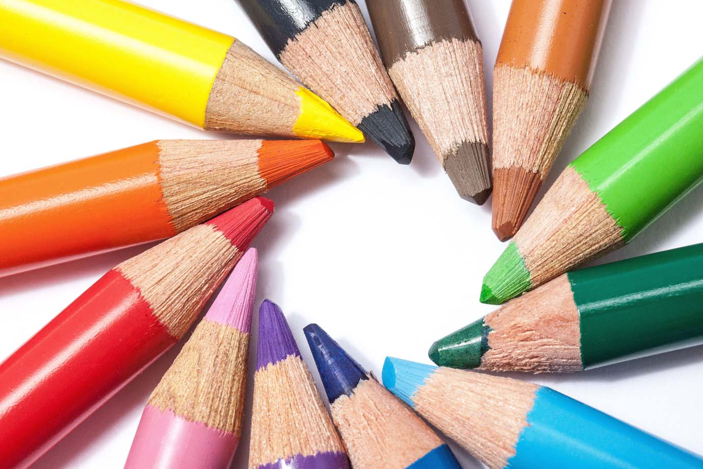 colored pencils 374147